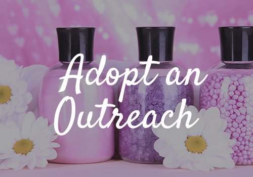 adopt an outreach
