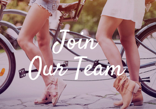 Jewels join our team