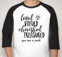 Men's Jewels T-Shirt